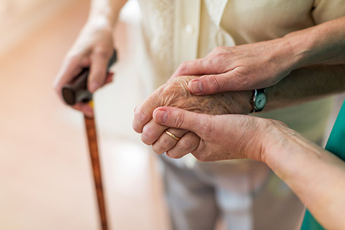 When Is It The Right Time to Move to Senior Assisted Living? - Villa Rica, GA